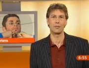Interview met Paul Martens-ZDF-2010