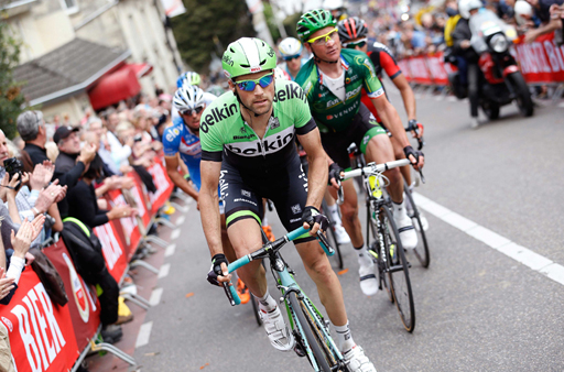 Cycling: 49th Amstel Gold Race 2014