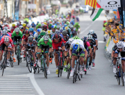 94th Volta Catalonia 2014 / Stage 1
